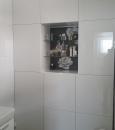 Kúpeľňová skriňa